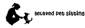 Beloved Pet Sitting Logo